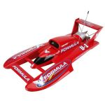 ProBoat Formula .18 Hydroplane EP Ready To Run Boat Brand New